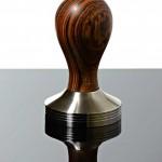 Bradelaide Multimedia Photography for Pullman Espresso Accessories - Nexus Coffee Tamper