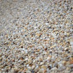 Bradelaide Multimedia Photography for Budget Landscapes - garden pebbles