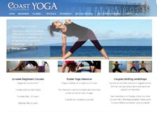 Coast Yoga Centre