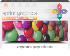 Sprint Graphics